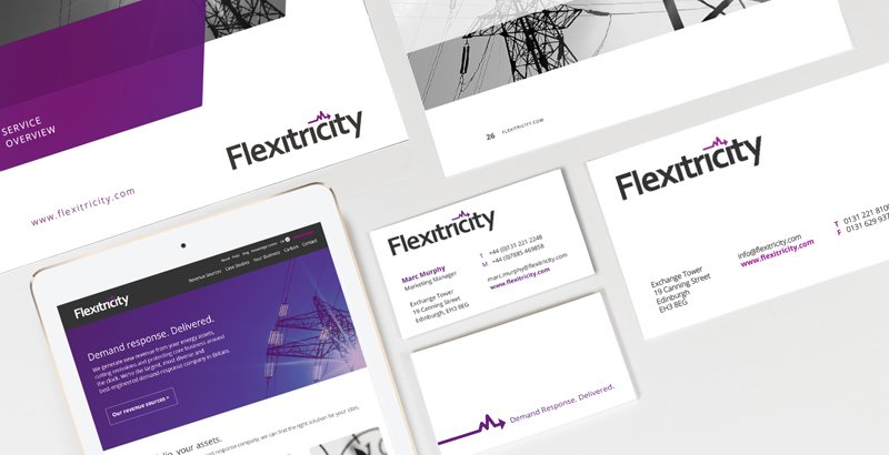 Introducing our new brand identity