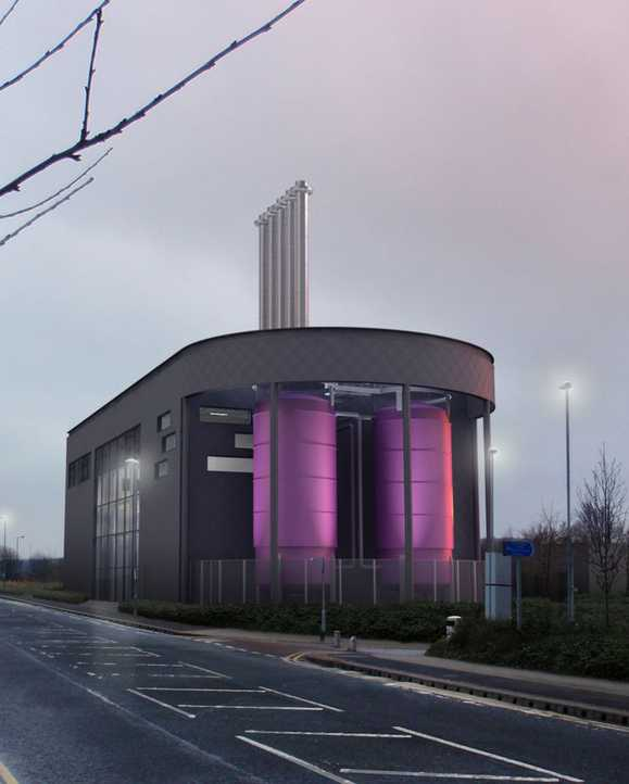Gateshead district energy project earns £1million boost on demand