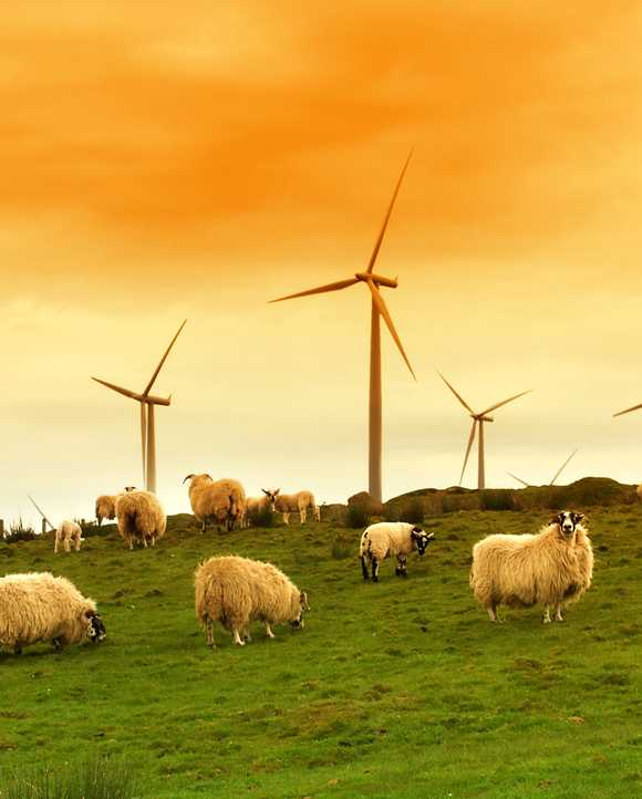 Wind of change – how the renewable energy revolution is creating a lucrative opportunity for battery storage in Scotland to balance the Grid