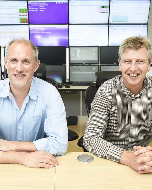 Flexitricity to change how electricity is traded and take on the Big Six