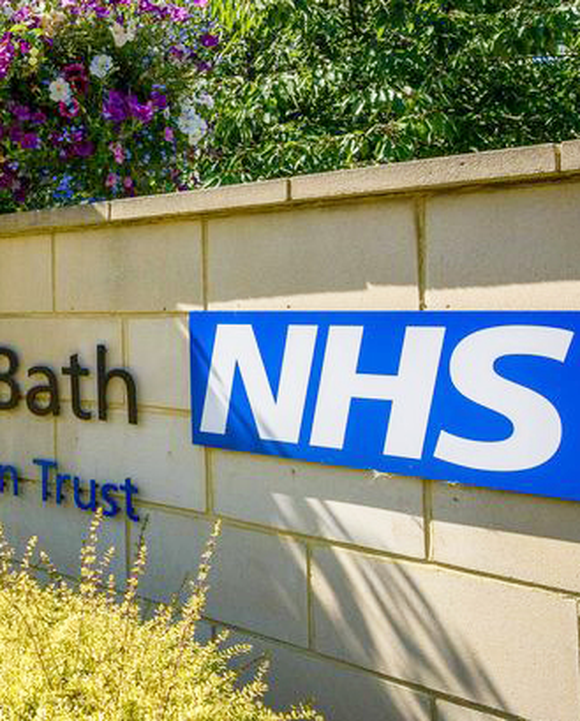 Royal United Hospital Bath: revenue with on-load testing of critical generators