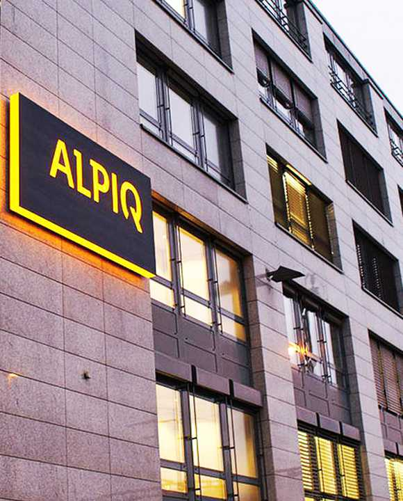 Alpiq acquires British market leader in demand response