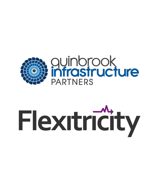 Demand response leader Flexitricity acquired by global energy investment specialist Quinbrook