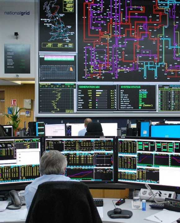 Flexitricity welcomes National Grid's announcement