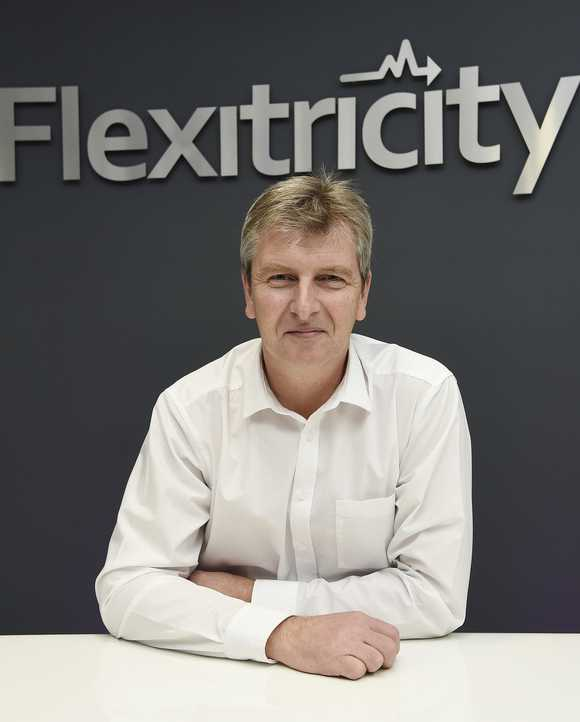 With the Flexitricity+ platform successfully launched and receiving customer traction, Flexitricity's CEO moves on to a new challenge