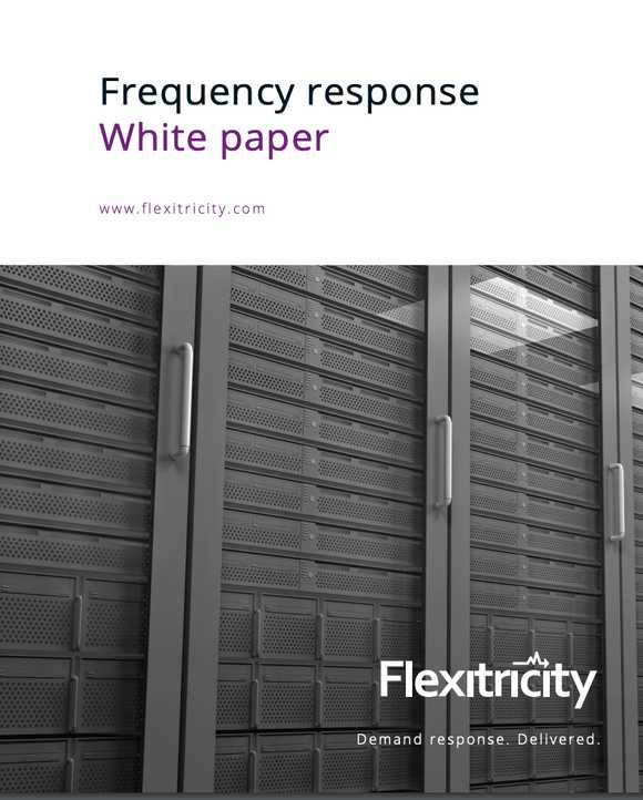 Frequency response white paper
