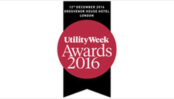 Flexitricity shortlisted for the 2016 'Smart Utilities Award'