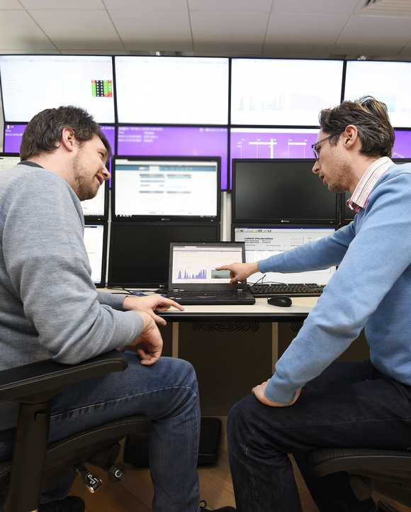 Virtual CHP power plants could be an answer to increasing network demand