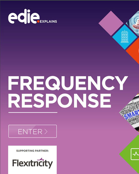 Frequency Response Brochure